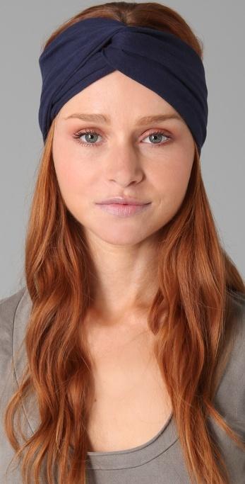 Bop Basics Turban Headband