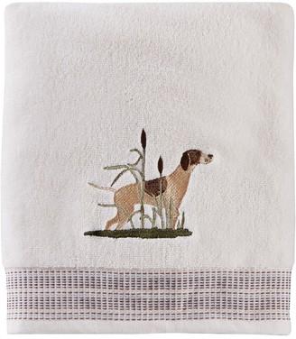 Adirondack Saturday Knight Ltd. Saturday Knight, Ltd. Dog Bath Towel