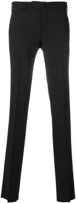 Incotex stretch slim trousers