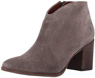 Frye Women's Nora Zip Short Ankle Boot