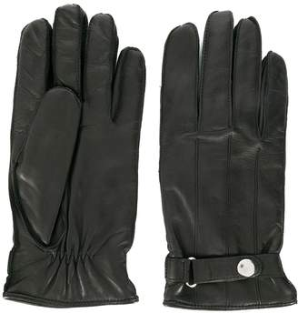 Paul Smith winter gloves