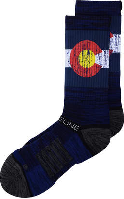 Strideline Denver City Socks Ii