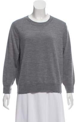 Marc Jacobs Wool Crew Neck Sweater