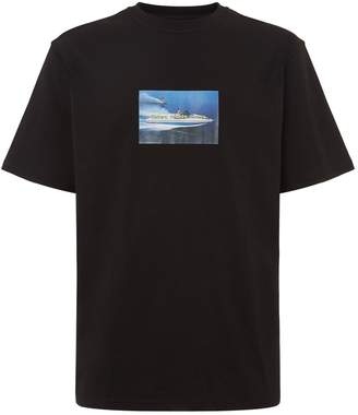 Blood Brother Dreamer Graphic T-Shirt