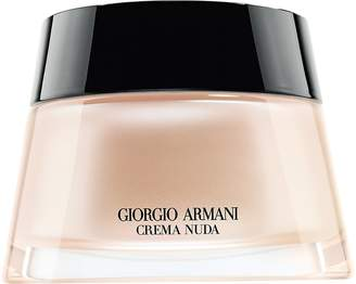 Armani Women's Crema Nuda $200 thestylecure.com
