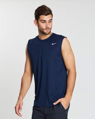 Nike Legend 2.0 Sleeveless Tee