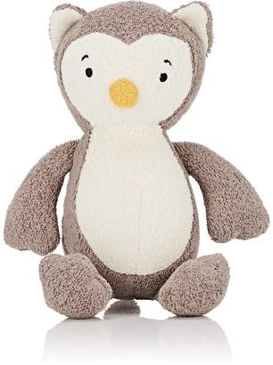 Jellycat RUMPUS OWL RATTLE