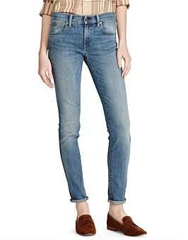 Polo Ralph Lauren Tompkins Skinny Jeans- Edelle