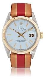 Rolex La Californienne Women's 1970 Oyster Perpetual Date Watch