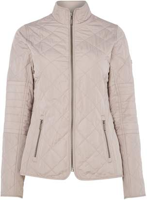 Barbour Farleigh quilt jacket