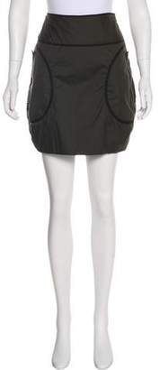 Marni Padded Mini Skirt