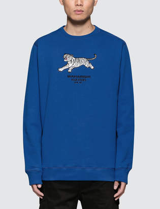 MHI White Tiger Sweatshirt