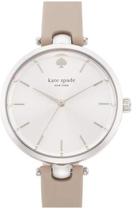 Kate Spade 'holland' Round Watch, 34mm