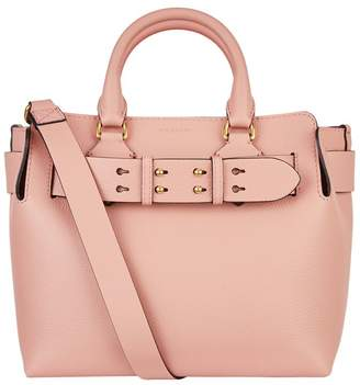 Burberry Small Leather Belt Bag