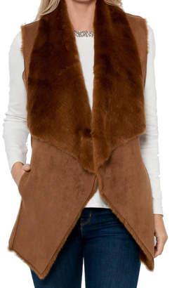 Love Token Jorja Reversible Vest