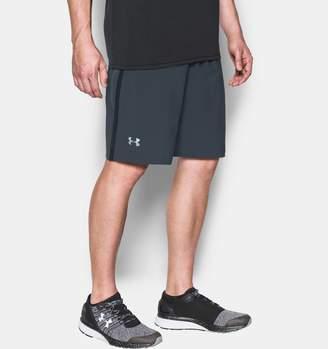 Under Armour Men's UA Launch SW 9'' Shorts