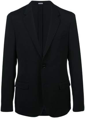 Lanvin classic wool blazer
