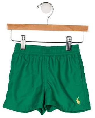 93dc7e2899167 Ralph Lauren Boys' Swim Shorts w/ Tags