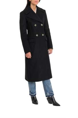 Helmut Lang Sartorial Coat Double Breasted