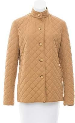 Ralph Lauren Quilted Casual Jacket