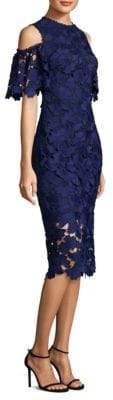 Shoshanna Rina Lace Dress