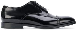 Jimmy Choo Penn oxford shoes