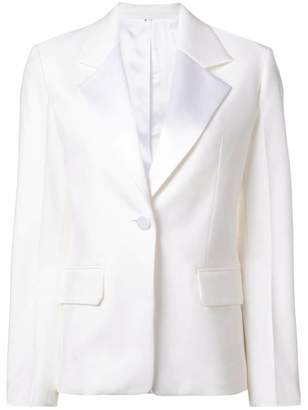 Helmut Lang classic fitted blazer
