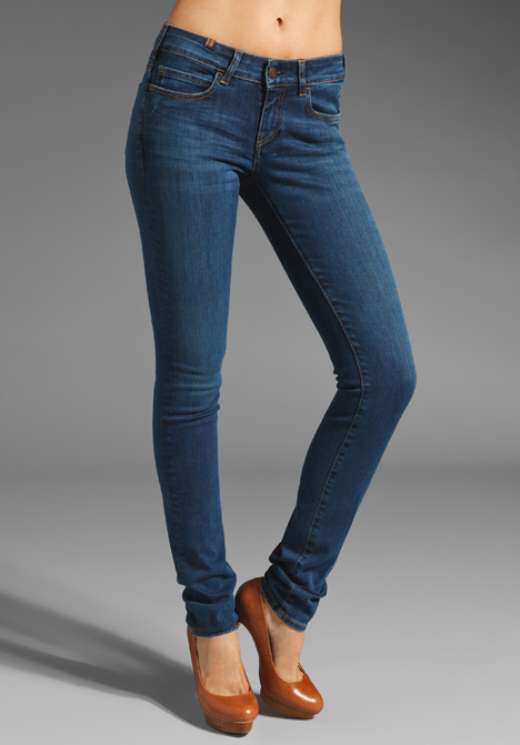 Notify Jeans Bamboo Skinny