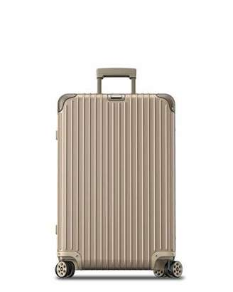 "Rimowa Topas 29"" E-Tag Multiwheel Spinner Luggage"
