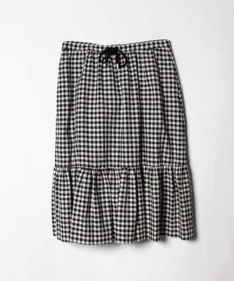 agnès b. (アニエス ベー) - agnes b. WL43 JUPE スカート