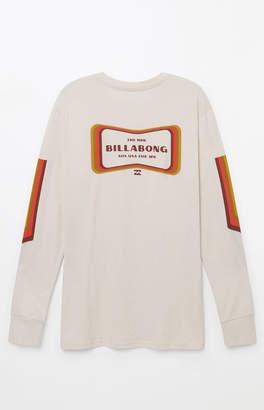 Billabong Pulse Long Sleeve T-Shirt
