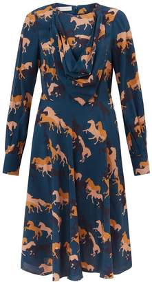 Hobbs Claudine Dress