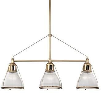 Hudson Valley Lighting Haverhill 3-Light Kitchen Island Pendant