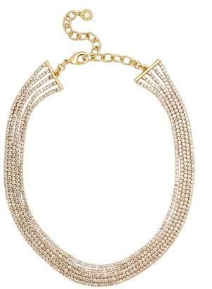 """BaubleBar Josephine Statement Necklace, 12.5"""""""