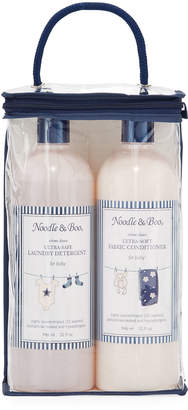 Noodle & Boo Baby Laundry Essentials Gift Set