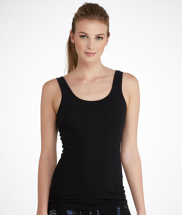 Hard Tail Supima Cotton Tank, Activewear - Women's