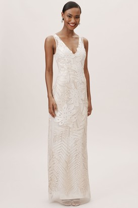 BHLDN Ismay Gown