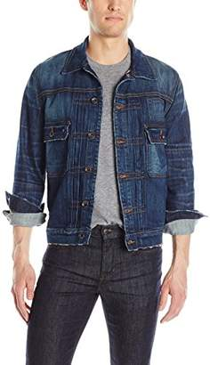 Joe's Jeans Men's Vintage Denim Jacket