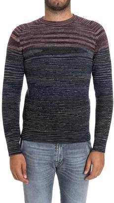 Missoni Round Neck Wool