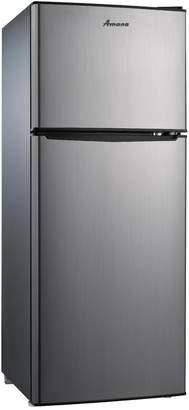 Amana 4.6 cu. ft. Compact/Mini Refrigerator with Freezer