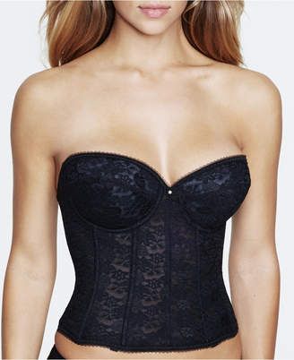 Dominique Annabel Lace Longline Strapless Bra 7749
