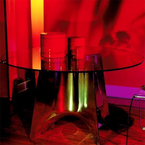 Baleri Italia - 'bentz' tables by jeff miller for baleri italia