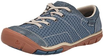 KEEN Women's Mercer Lace II CNX Shoe $100 thestylecure.com