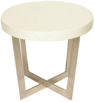 Pangea Oyster Side Table