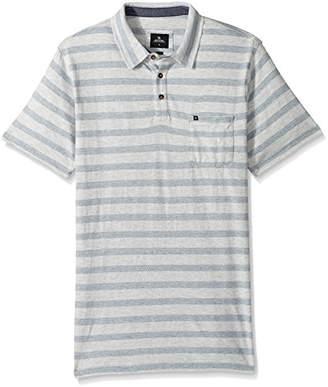 Rip Curl Men's Piper Polo Shirt
