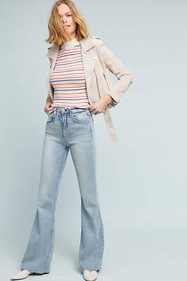 McGuire Marjorelle High-Rise Flare Jeans