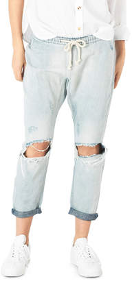 One Teaspoon Shabbies Denim Jeans