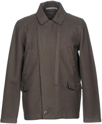 Crossley Coats