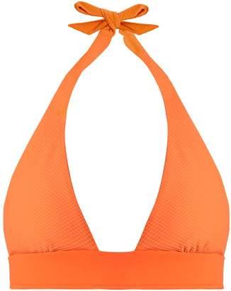 Heidi Klein Havana halterneck bikini top