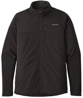 Patagonia Men's Wind Shield Soft Shell Jacket